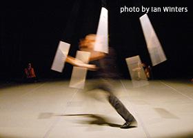 茅野市民館 みんなの劇場 「世界のトビラ」モビール イメージ
