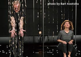 茅野市民館 みんなの劇場 「世界のトビラ」フォークがおどる イメージ